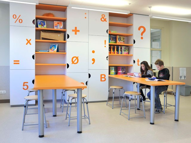 Hoe staat het met de renovatie willibrordschool for Meubilair basisonderwijs